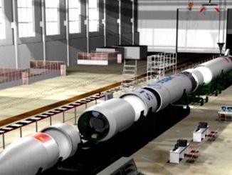 cin, qatı yanacaqla işləyəcək ağıllı dragon raketləri istehsal edəcəkdir