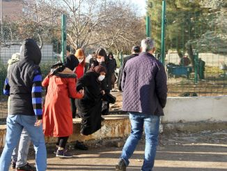 Citizens around the railroad in diyarbakir creates unjust treatment for citizens