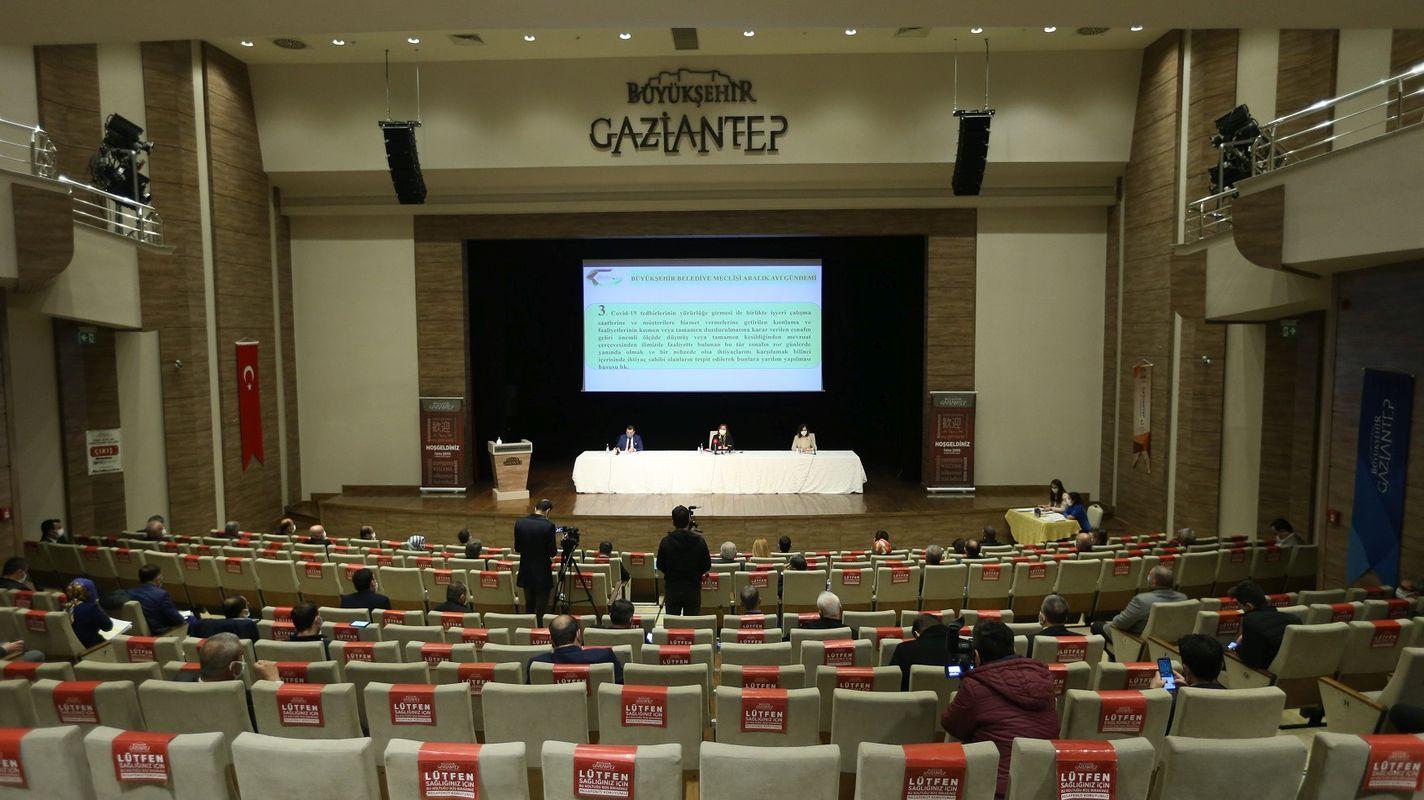 Kömürcü Explained the Latest Status of GAZIRAY Suburban Line
