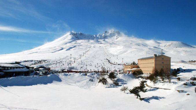 erciyes a snin academic rub on tourism studies