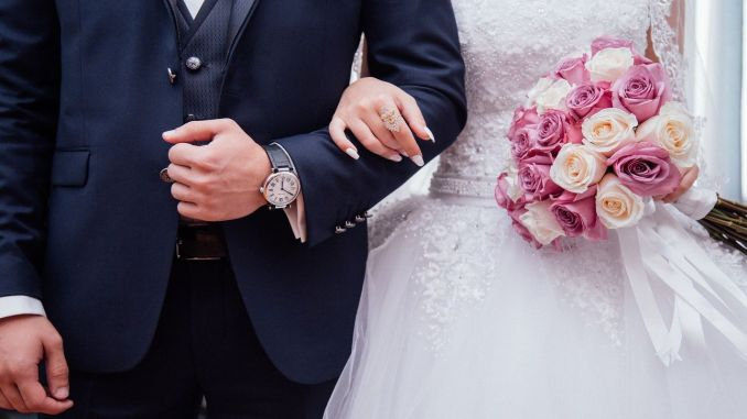 Residence expires in marriage applications