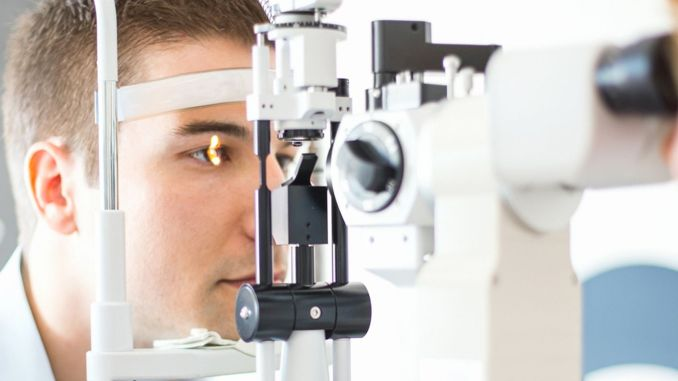 eye problems no longer prevent you from being a police or soldier
