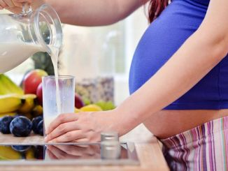 Attention to increased diarrhea during pregnancy What and how much should we eat during pregnancy