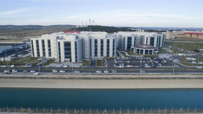 Harran University will make permanent employee scholarship