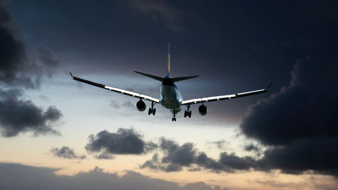 The aviation industry will be reshaped