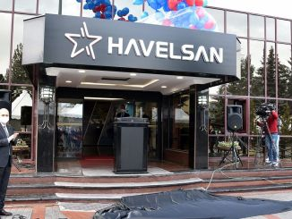 havelsan has renewed its logo which has been used for about years
