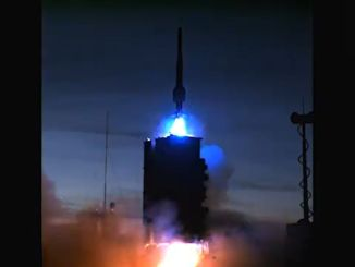 Final acceptance test of hisar a air defense missile system