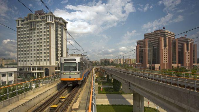 ستعمل وسائل النقل العام في اسطنبول عندما يكون الشارع محظورًا