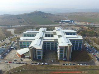 kirikkale university medical faculty