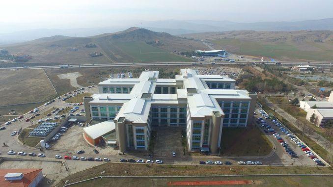 Kırıkkale Universiteti Tibb Fakültəsi