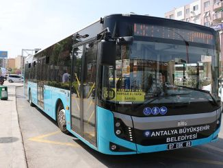 The number of public transportation lines that will work in restrictions has been increased to