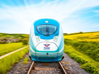 konya karaman high speed train line is opening to business