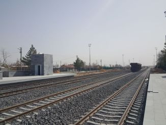 Completion of incomplete tenders between Konya and Karaman stations.