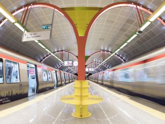 Metro istanbul efqm external evaluation was carried out