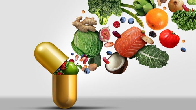 Known misconceptions about multivitamins