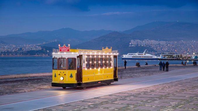 nostalgic tram jigdem silenced for the new year
