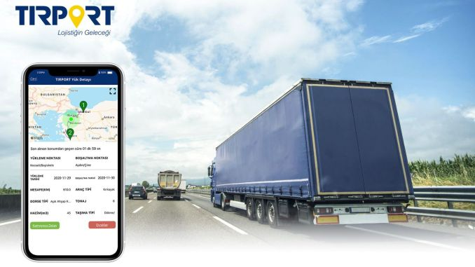 pandemic is rapidly digitizing the logistics industry
