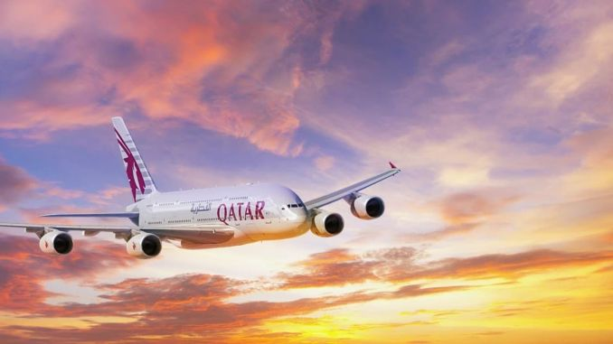 qatar airways seyseller restarts flights