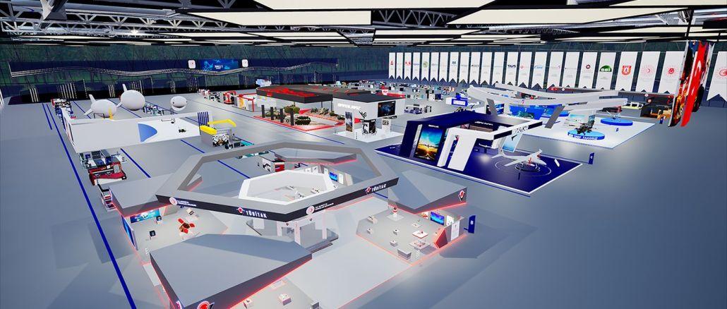 Η εικονική έκθεση field expo ανέβασε τα όρια στον αμυντικό κλάδο