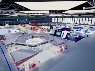 יריד הווירטואלי expo field הרים את הגבולות בתעשייה הביטחונית
