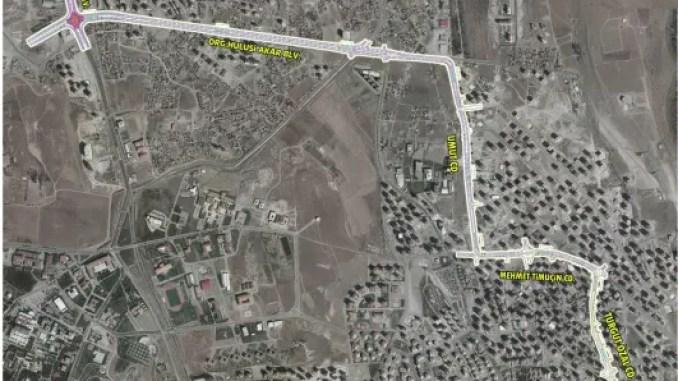 Ausschreibung von Talas Heimat Straßenbahnlinie Projekt wurde gemacht