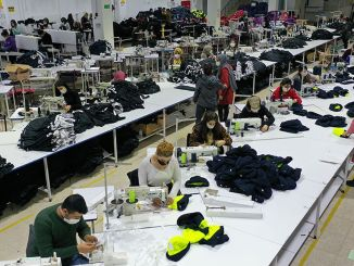 tekstilin yeni ussu van tekstilkent bin kisiyi istihdam ediyor