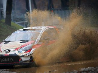 Pilots win the championship with Toyota Gazoo Racing Ogier