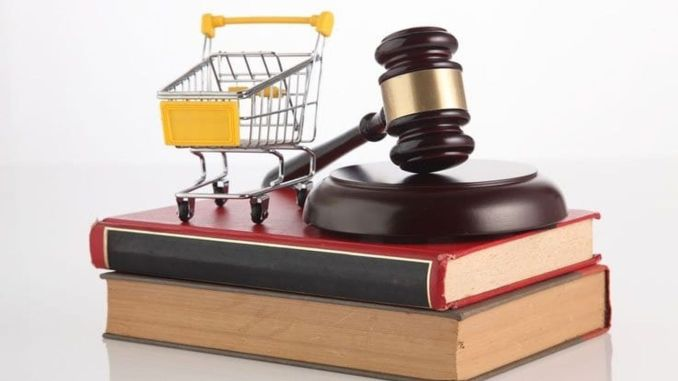 Administrative fines for the protection of consumers increased