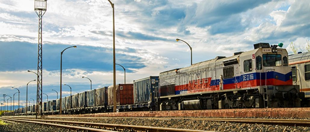 Le premier train des exportations vers China United prendra la route demain