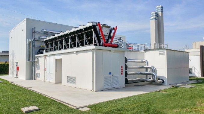 vertiv became the global leader of the rapidly developing data center cooling market