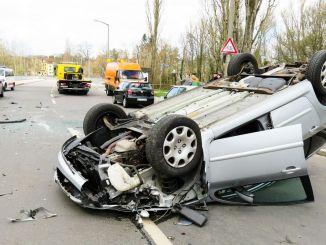 mil acidentes de trânsito ocorreram em