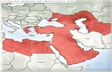 TURKEY Map Year