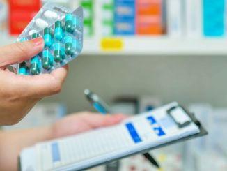 Habe das Medikament auf der Erstattungsliste für Krebs