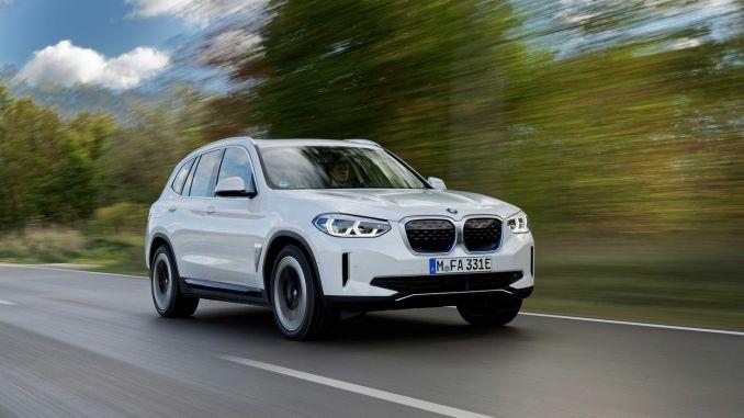 BMW Group zamyka lidera na najwyższy rok w segmencie Premium