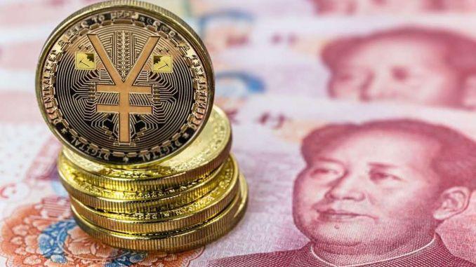 Cinin Big City to Become Digital Yuan Pilot Application Center
