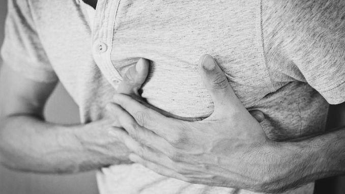 Heart Health Warning in Coronavirus