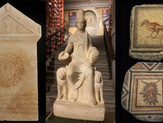 Turkey Ic protect cultural heritage in the United States to do the Ile Ise Union