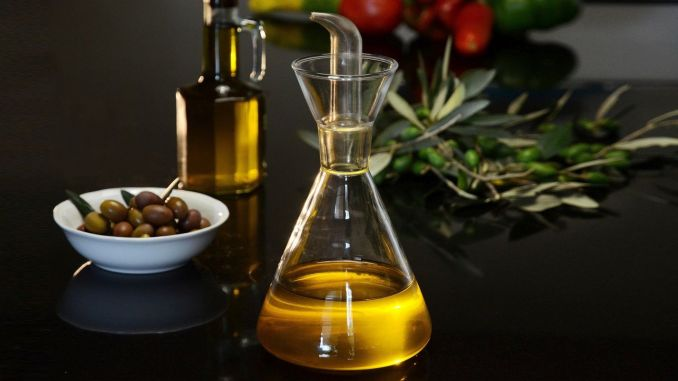 Billion Dollars Target in Olive and Olive Oil Exports
