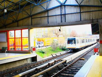 ankara január utcai kijárati tilalom busz ankaray és metró menetrend