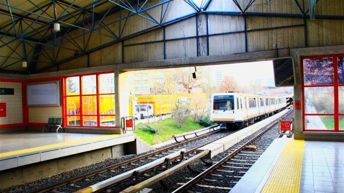 ankara january street exit ban bus ankaray and metro timetable
