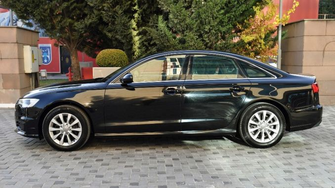 ankara buyuksehir company goes to portas luxury vehicle sales