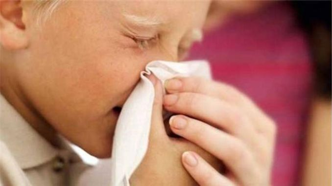 attention to bad breath in children