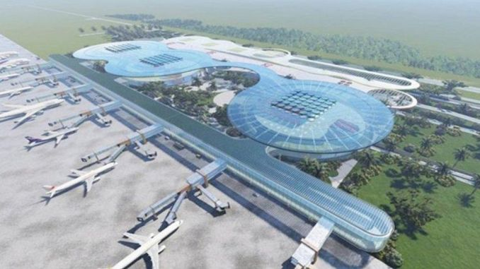 cukurova airport will open in march of the year