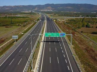 Denizli Aydin Highway will destroy a thousand frosts of fruit garden