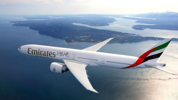 Emirates expands its flight network in the usa