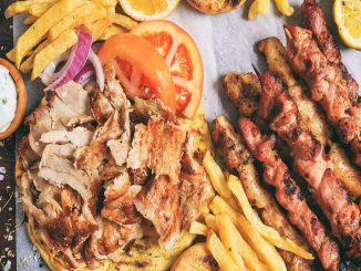 greek food wholesale uk