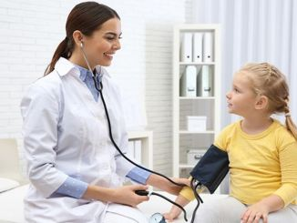 hypertension can cause growth retardation in children