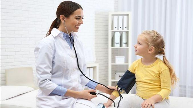 hypertension can cause growth retardation in children