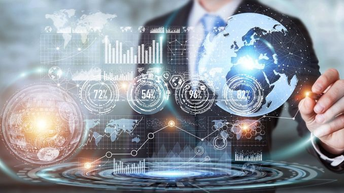 Digital transformation in the business world