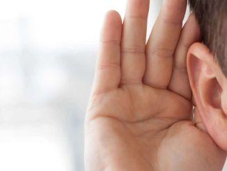 La diagnosi precoce della perdita dell'udito è importante